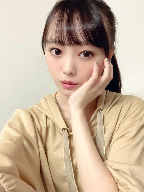 【朗報】元AKB48樋渡結依さん声優デビュー!!!