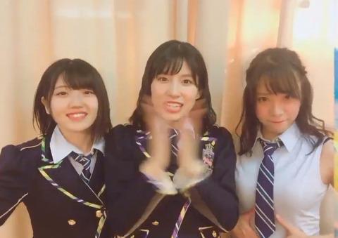 【AKB48】市川愛美ちゃんのお●ぱいがぱんっぱんwwwwww