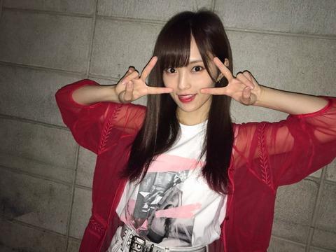 【悲報】NMB48山本彩さんの実家、地震でぐちゃぐちゃになってしまう
