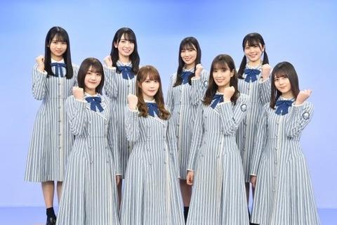 日向坂46が「高校生クイズ」メインサポーターに就任 乃木坂46からバトンタッチ