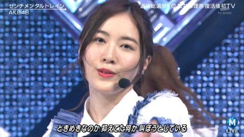 【SKE48】松井珠理奈が野外ライブに出演決定!!!