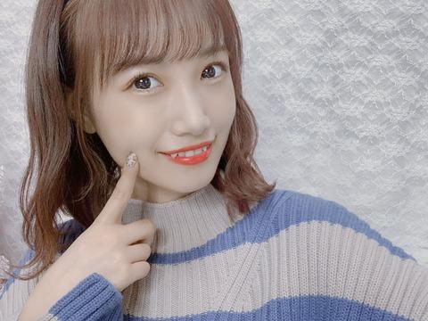 【HKT48】朝長美桜ちゃんですら卒コンやらせてもらえないのか・・・