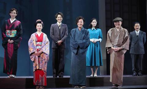 【朗報】元NGT48山口真帆さん、初舞台で共演者から絶賛される