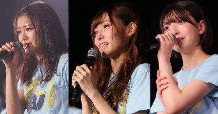 【悲報】NGT48、山口真帆卒業で炎上、またも全局で報道www