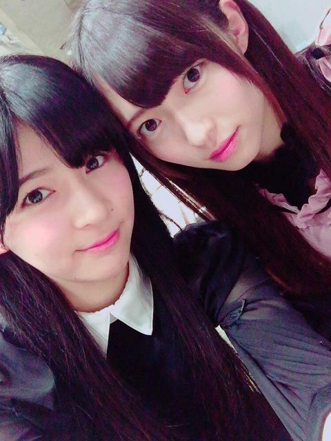 【画像】NGT48のルックスメンバーといえば誰?
