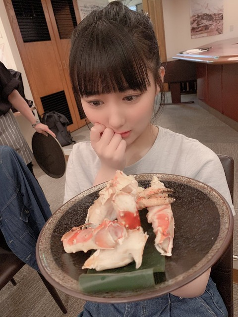 【HKT48】みくりん、18歳になったら即写真集発売か?「そしてそろそろ、ファンの方にある事、発表できそう」【田中美久】