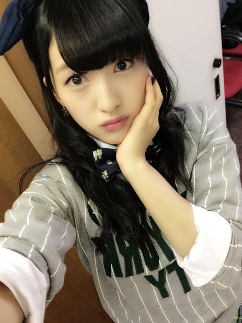 【HKT48】どんどん大人になっていってる田島芽瑠を見て