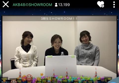 【AKB48】4月8日に3期生10周年公演開催決定!!!