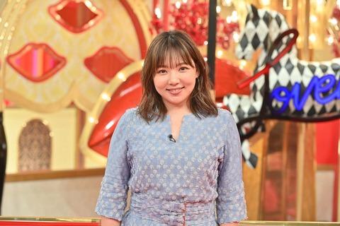 【朗報】野呂佳代さん、太田プロから推される!「指原と同じ営業マネージャーになったんですよ」