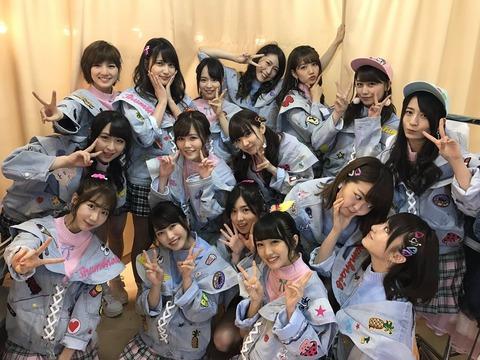 【AKB48総選挙】5月30日は「サムネイル」公演後に開票速報