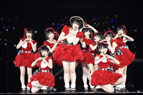 若手中心のユニットだったら純AKB48でもCD発売できたんじゃないか?