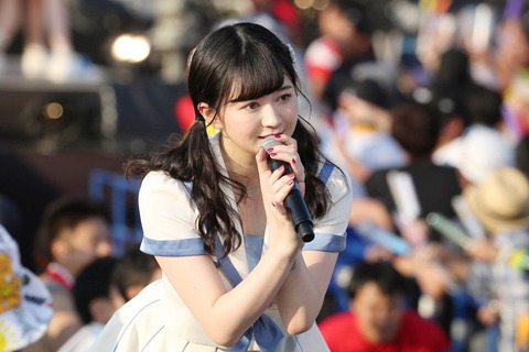 【SKE48】江籠ちゃん可愛すぎ!!!【江籠裕奈】