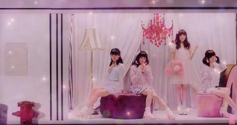 【AKB48】新曲MVで高橋朱里チーム4の序列が明らかに【なんか、ちょっと、急に…】