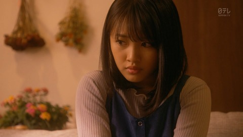 【AKB48】「正義のセ」に出演していた痴漢された美少女JKは誰だ!?と話題に【向井地美音】