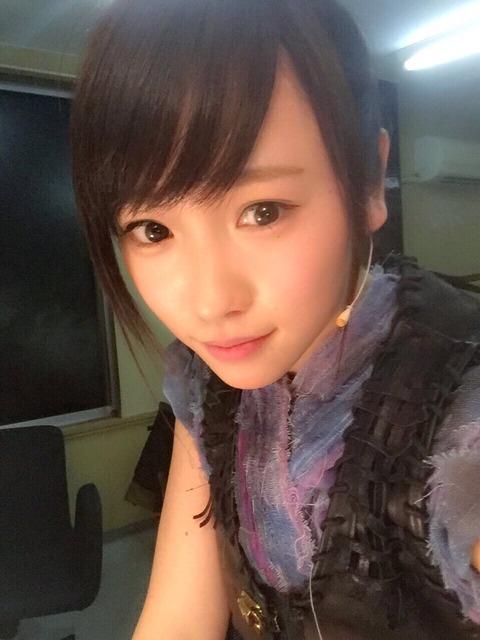 【朗報】川栄李奈が映画デスノートに出演決定