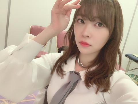 【HKT48】指原莉乃が2018年タレントニュースランキングで7位の大健闘!