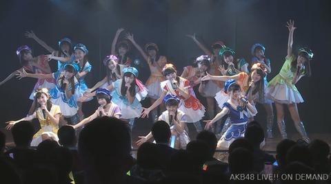 【AKB48】16期生が755を開始!!!