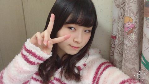 【AKB48総選挙】達家真姫宝「目標はアップカミングガールズのセンター65位」