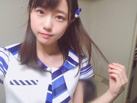 【AKB48総選挙】ゆみりんの水着が見れると思って投票頑張ったのに水着サプライズなしとかマジ?【STU48・瀧野由美子】