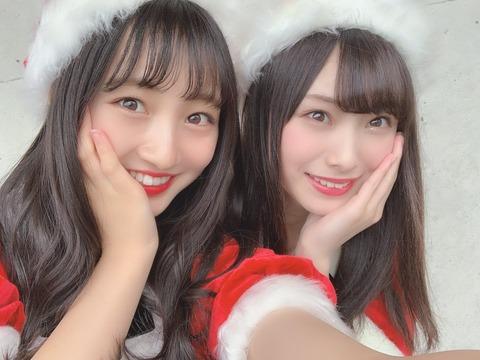 【AKB48G】お前らそんなにメンバーのサンタコスプレ見たいの?【握手会】