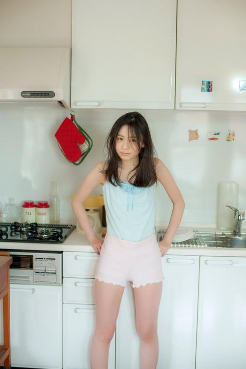 【HKT48】荒巻美咲ちゃんがなんか強そうになっててワロタwwwwww
