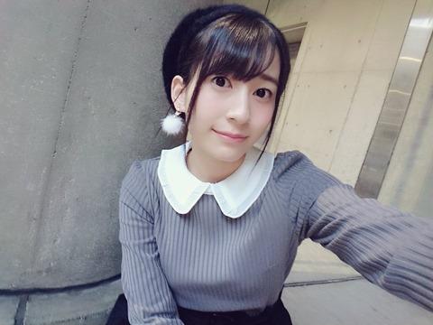 【AKB48】佐々木優佳里って卒業したら何するの?