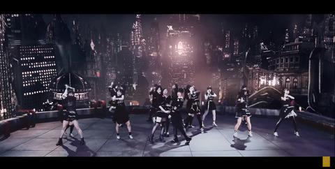 【SKE48】19th「チキンLINE」MVが公開!史上最高レベルにカッコいいと話題に