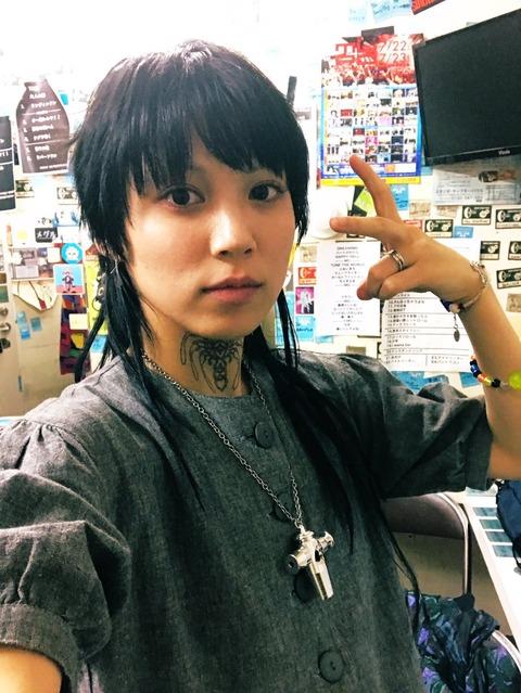 【元NMB48】木下百花さん、事務所に内緒でタトゥーを入れてしまうwwwwww