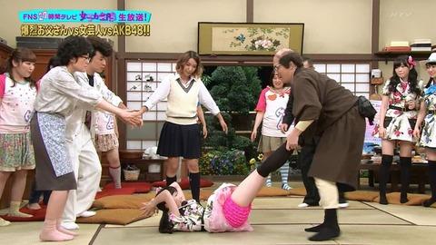 加藤浩次、引退した渡辺麻友との想い出語る「オレ意外と…」