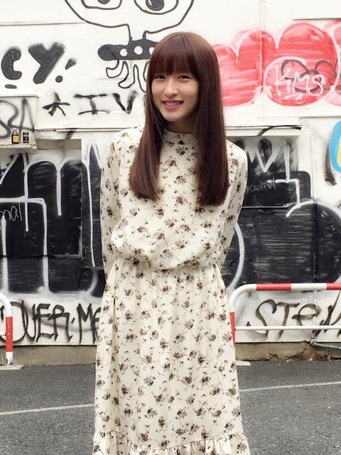 【朗報】梅田彩佳がロンドンハーツ「ホントはイイ女GP」に出演決定!!