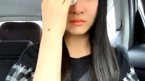 【STU48】石田千穂ちゃん号泣…「次、頑張ろうな」のファンコメで涙決壊(26)