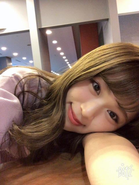 【NMB48】渋谷凪咲が女芸人No.1決定戦「THE W」の1回戦に出演!!!