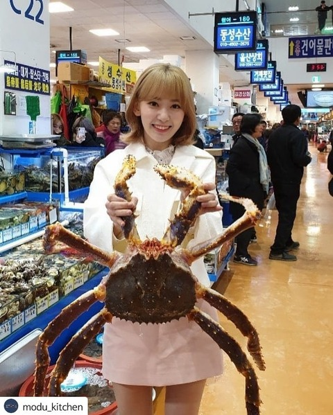 【意味深】IZ*ONE宮脇咲良さんがNGT48を嘲笑するような画像を投稿?
