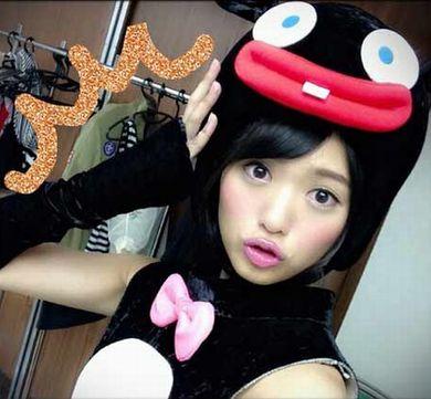 【AKB48G】なにかに似てるメンバー教えて