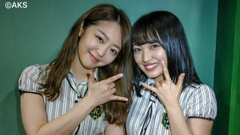 【AKB48】峯岸みなみさん、自身の生誕祭で卒業発表なし!!!