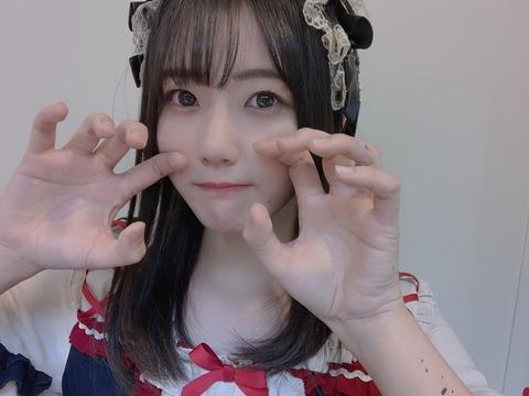 【STU48】今の♡瀧野由美子ちゃん♡の気持ちになって書き込んでみるスレ