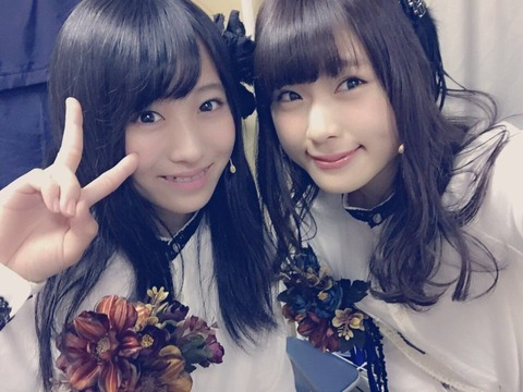 【AKB48】坂口渚沙は「なぎちゃん」と呼んでくる人が多いが、本当は「なぎ」と呼んで欲しいらしい