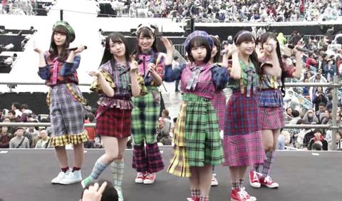 【AKB48】矢作萌夏って結局なんで公演出ないの?