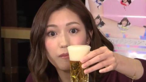 【AKB48】ニコ生で酔っ払ってゆきりんと指原に怒られるまゆゆwww【渡辺麻友・指原莉乃・柏木由紀】