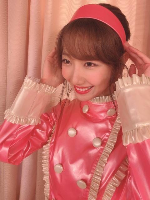 【AKB48】ゆきりんがラジオで衝撃発言「股間の黒ずみが気になる」wwwwww【柏木由紀】