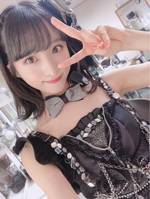 【AKB48】やっぱ小栗有以ちゃんそのままセンターで良かったね【ゆいゆい】