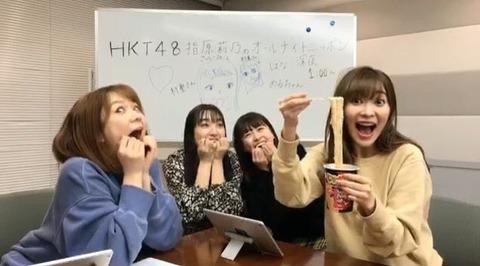 【AKB48G】指原莉乃のお気に入りメンバーの共通点って何だろう?