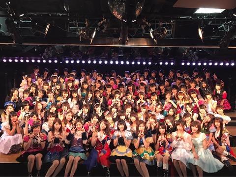 【AKB48G】素材は良いのに埋もれちゃってるメンバー