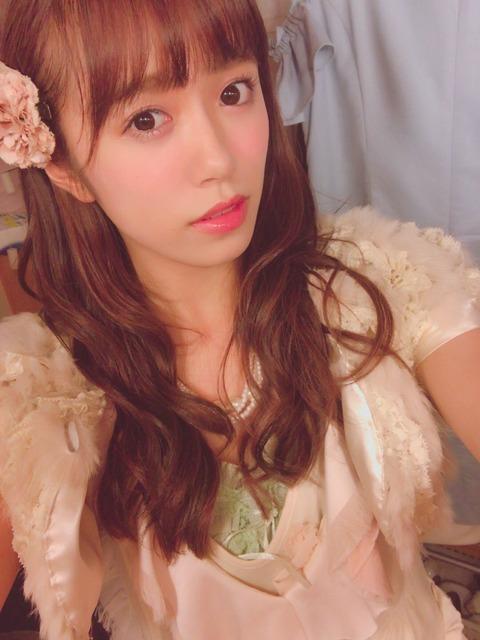 【AKB48】飯野雅「劇場公演なさすぎて困ってる」