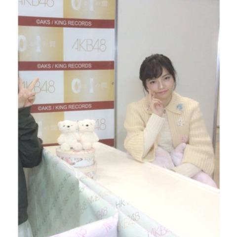 【AKB48】島崎遥香、劇場盤大握手会 振り替え・返品対応のお知らせ