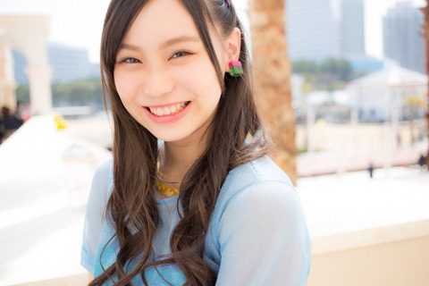 【HKT48】豊永阿紀「言いたいことがあるんだよ!やっぱりちまきは美味しいよ!」