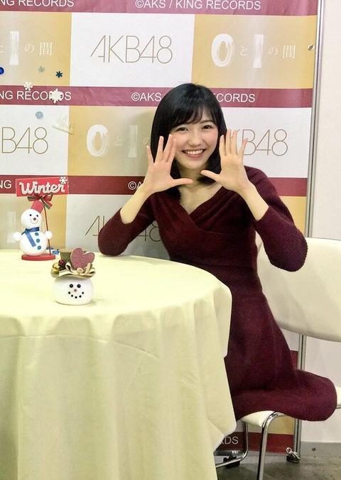 【朗報】まゆゆが可愛過ぎてワイ失禁・・・【AKB48・渡辺麻友】