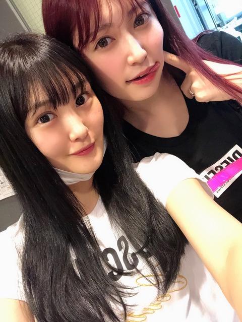 【NMB48】吉田朱里「最近のスタッフはメンバーに甘い。『この娘可哀想やから選抜入れとこう』みたいなのがある」
