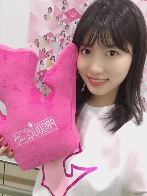 【AKB48】最近、谷口めぐ再評価の流れが来てると思わないか?