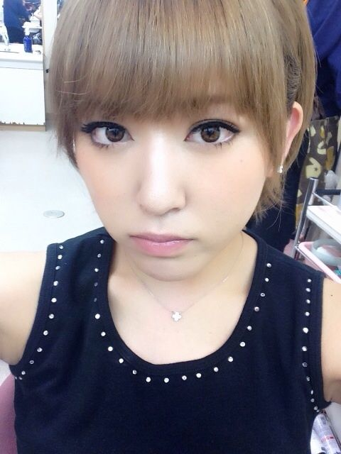 【AKB48】内田眞由美、所属事務所「Mousa」を契約満了で退社